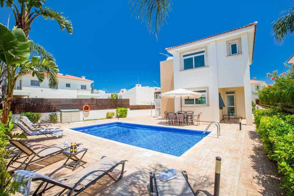 Villa Attis