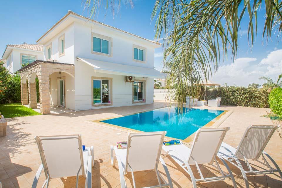 Villa Iacchus
