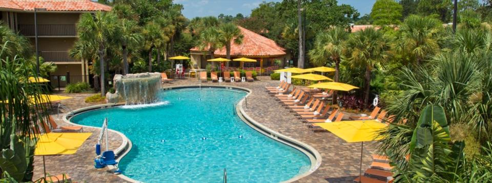 Doubletree by Hilton at Seaworld