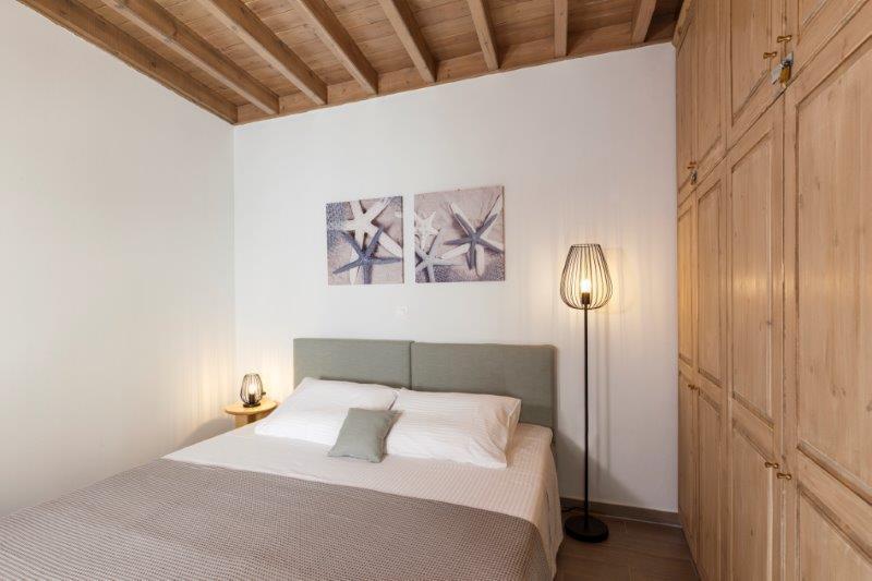 Lindos Aqua Luxury Villa - Afrodite Bedroom