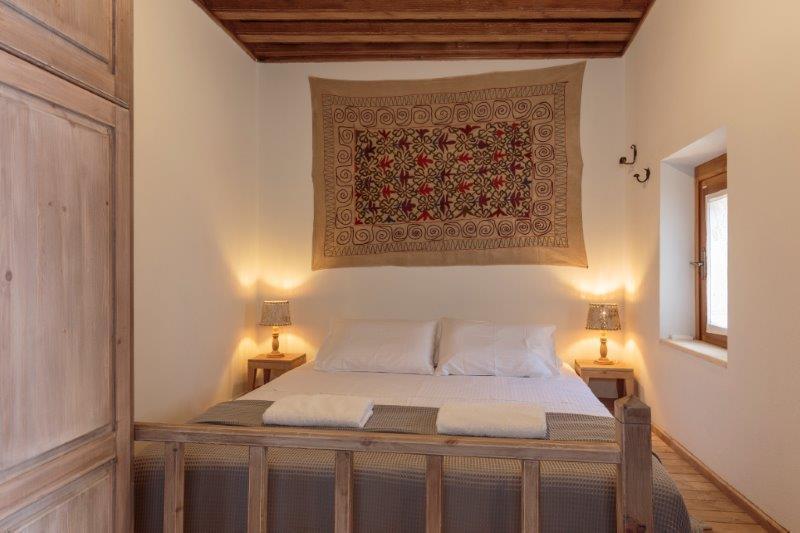 Lindos Aqua Luxury Villa - Apollo Bedroom