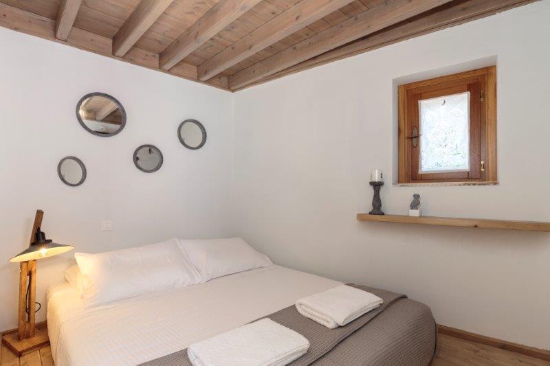 Lindos Aqua Luxury Villa - Athena Bedroom