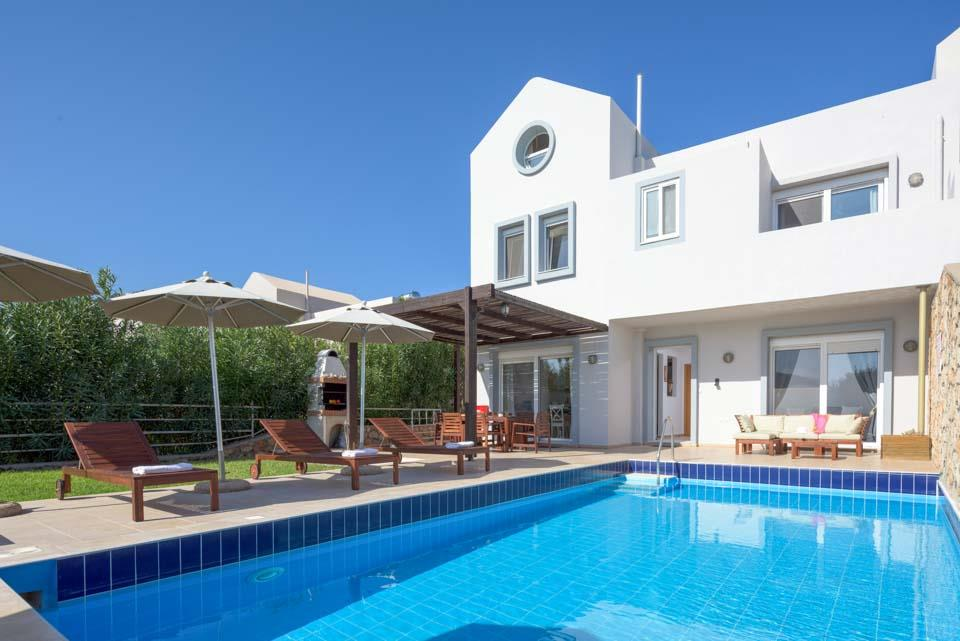 Villa Aphrodite Lindos