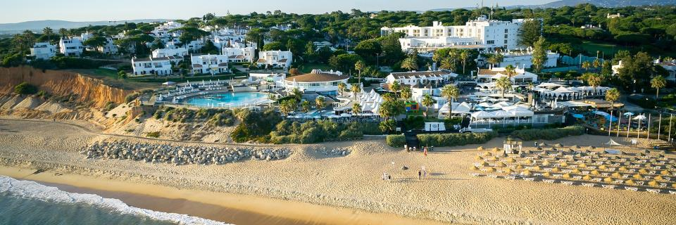 Vale do Lobo - 3 nights & 2 rounds