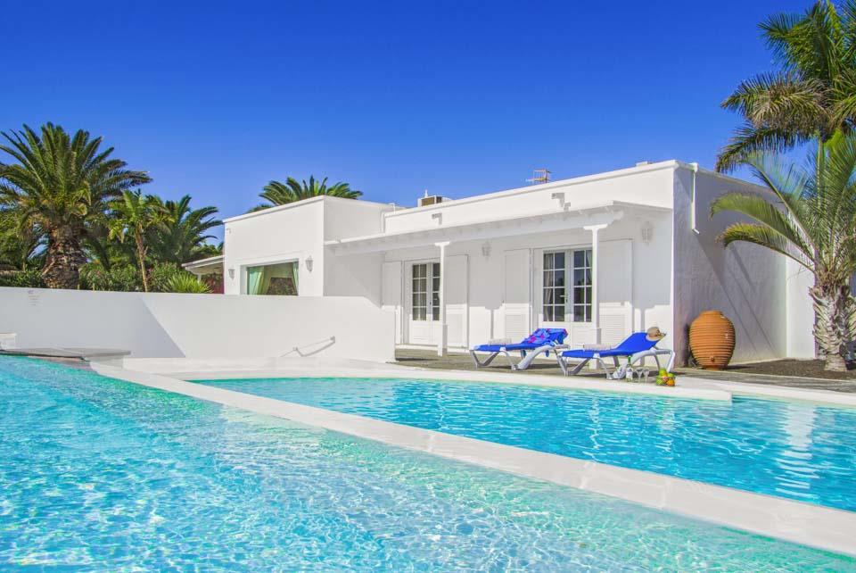 Villa Azurra