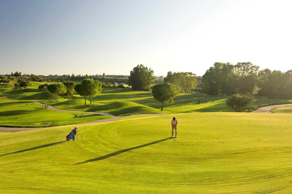 Hotel Barceló Montecastillo Golf & Sports Resort