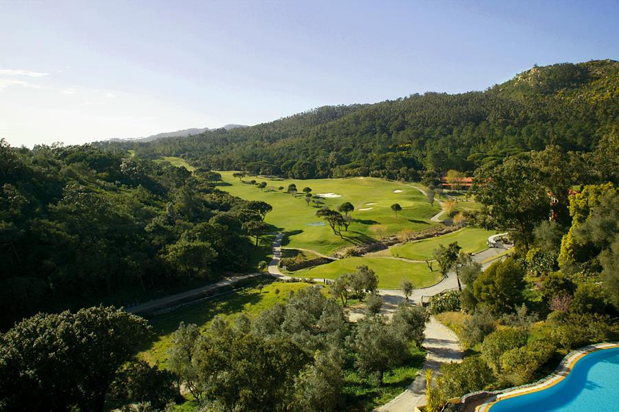 Penha Longa Resort 5* - 3 Nights & 2 Rounds