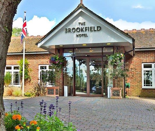 The Brookfield Hotel.