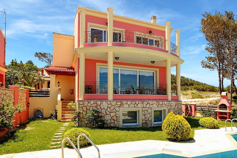 Villa Romanza Alpha