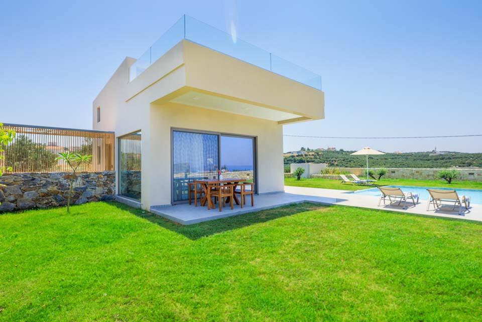 Villa Iskios Ena