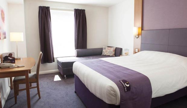 Premier Inn Havant (Bedhampton)