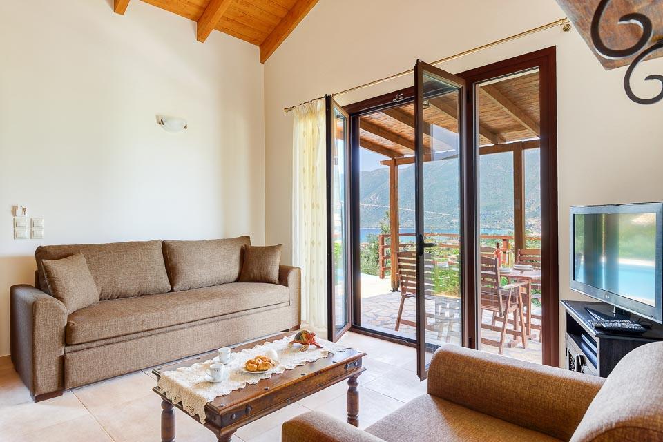 Villa Kerithra