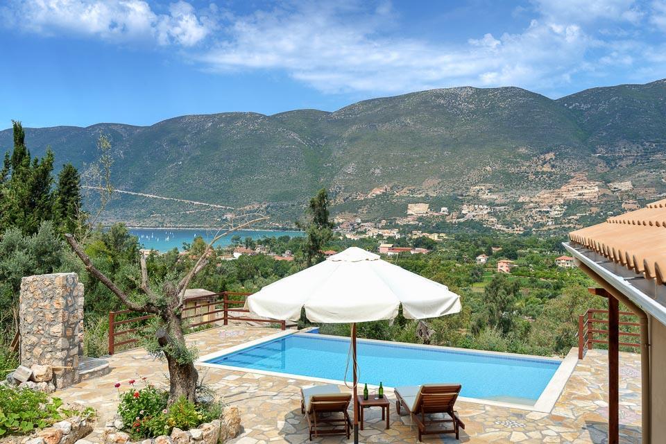 Villa Melissi