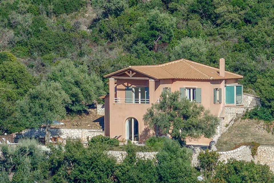 Villa Pisti