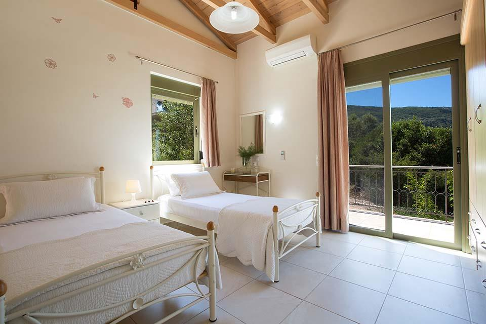 Villa Foteini