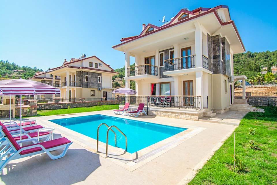 Villa Nevra