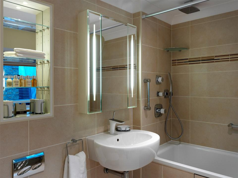 CCH Bathroom