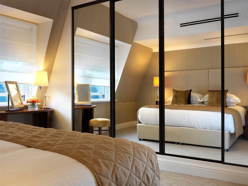 CCH Master Bedroom