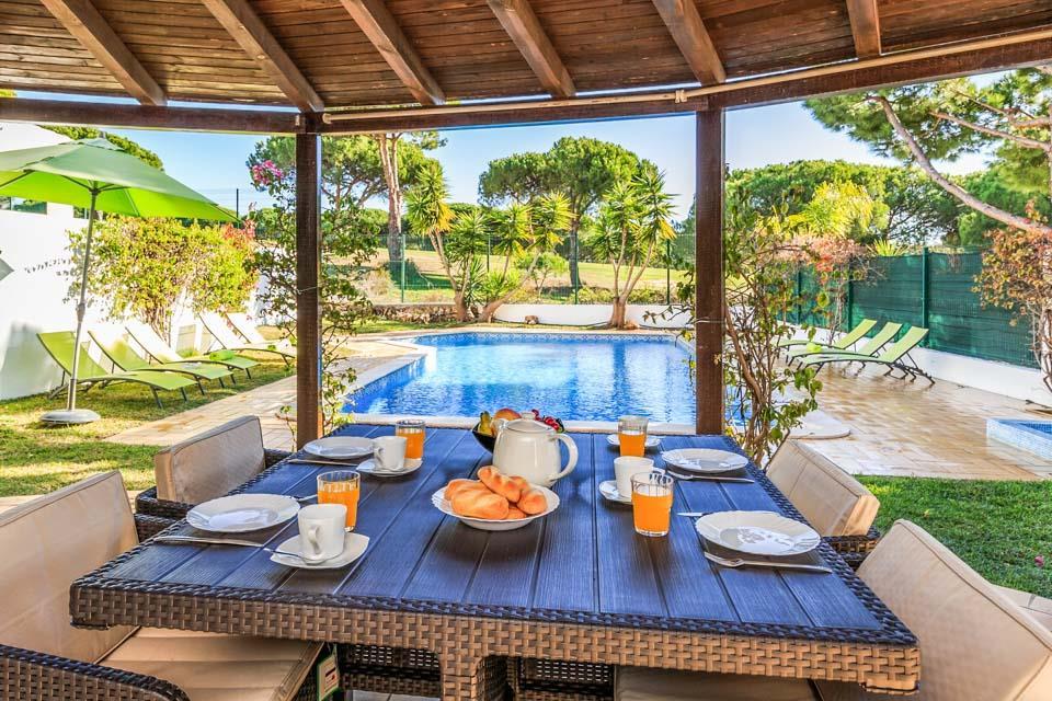 Villa Conchas