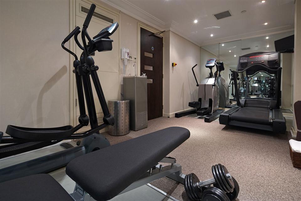 CPH Gym