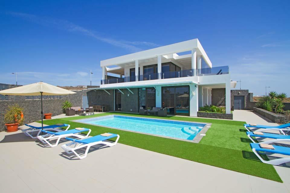 Villa Jessy