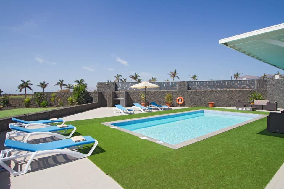 Villa Jessy Golf