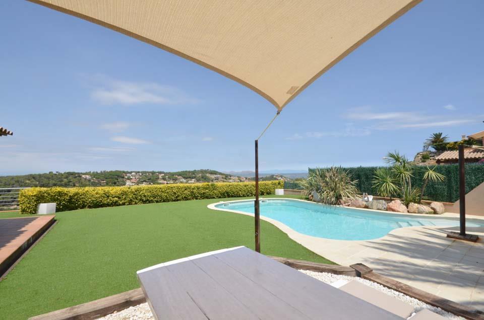 Villa Begur Paradise