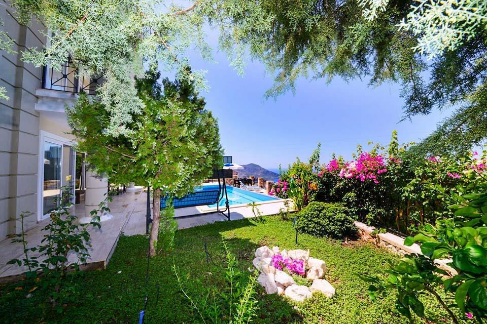 Villa Benan