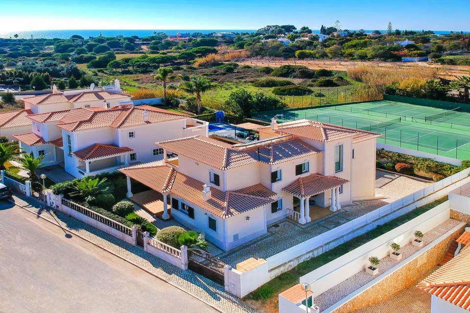 Villa Marite