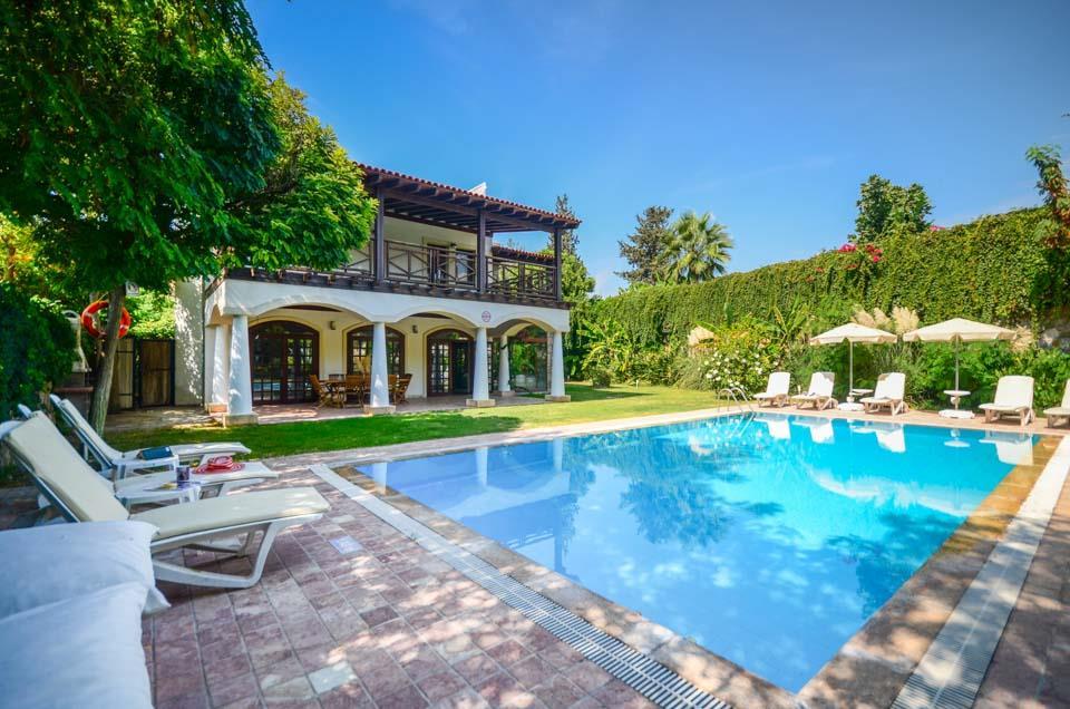 Villa Cigdem