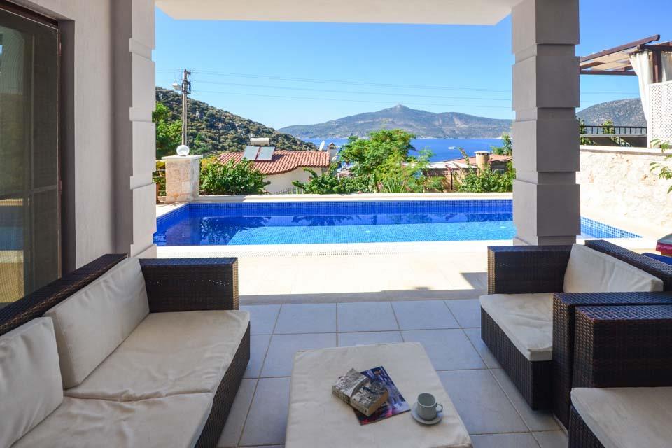 Villa Gulnaz