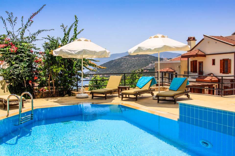 Villa Bayram