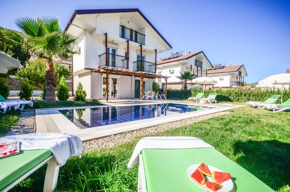 Villa Gulten