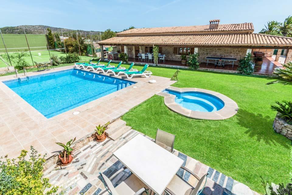 Villa El Moli