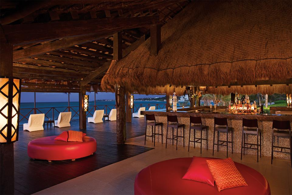 Secrets Silversands Rivier Cancun