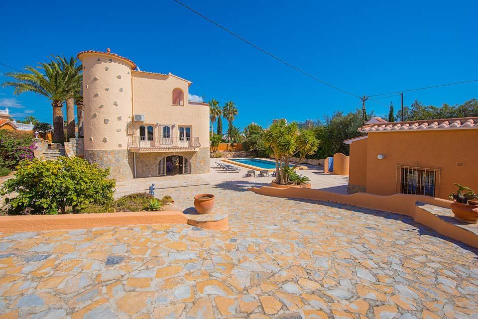 Villa Sonorc