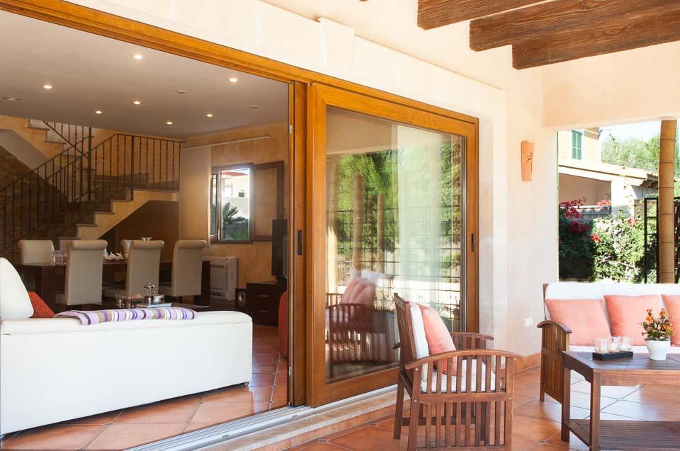 Villa Frutos