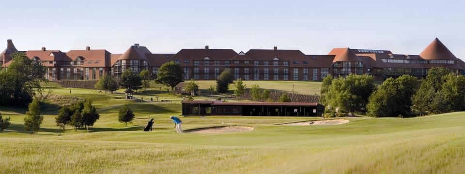 East Sussex National Golf Hotel 4*