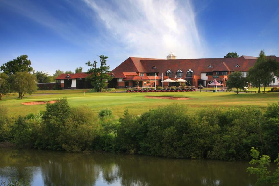 Forest of Arden Marriott Hotel & Country Club 4*