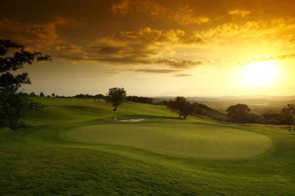 Coldra Court Hotel by Celtic Manor 4* - 1 Night Dinner Bed & Breakfast, 2 Rounds