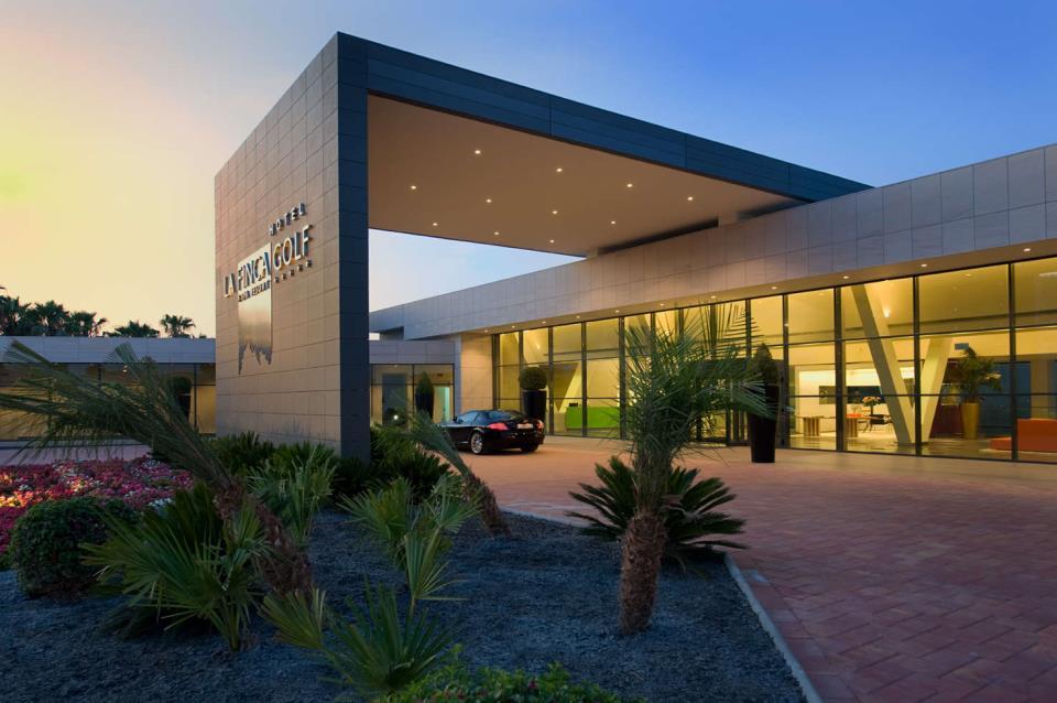 Hotel La Finca Golf & Spa Resort 5*