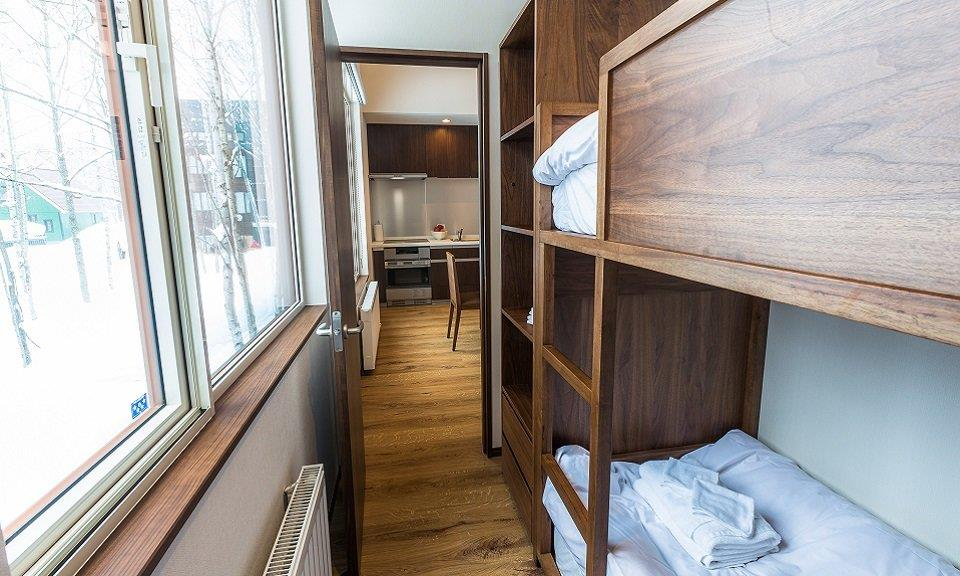 Niseko Accommodation Snow Dog 5