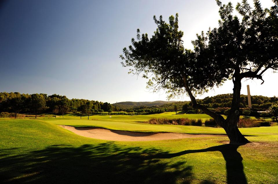 Arabella Golf (5* Sheraton Arabella Golf Hotel) - 7 Nights & 5 Rounds