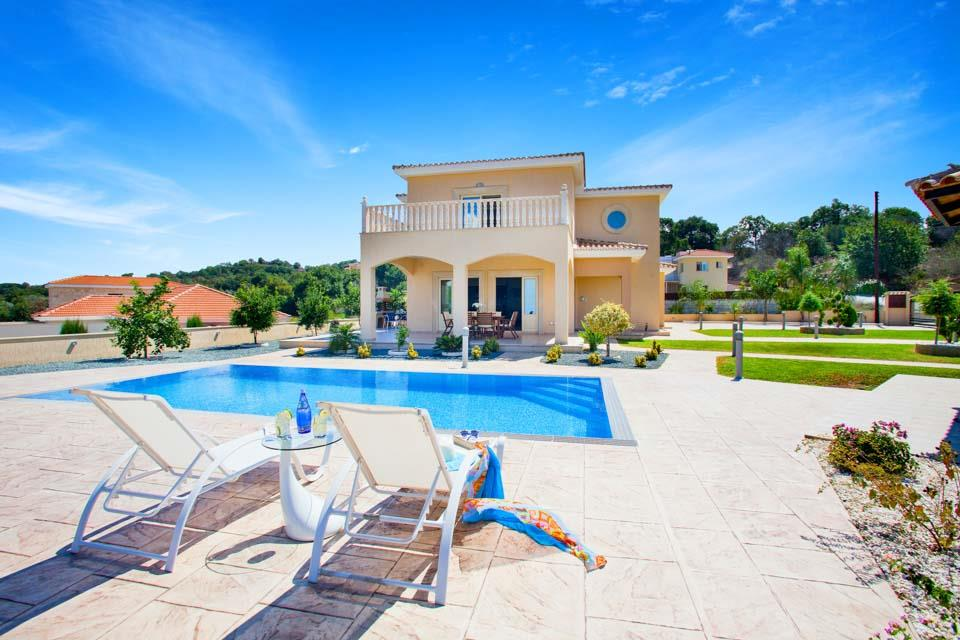 Villa Estella
