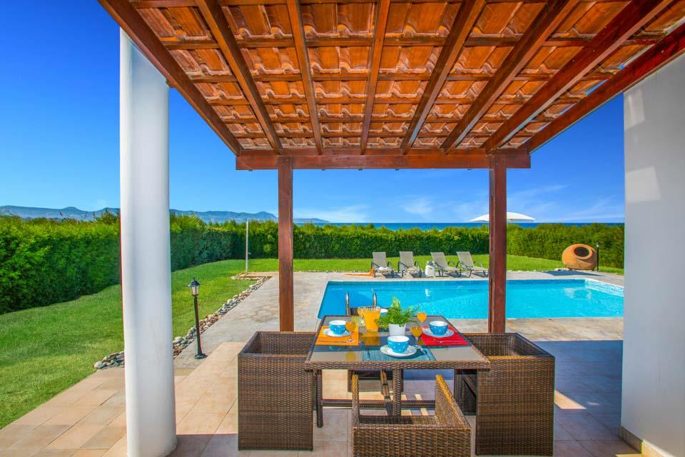 Villa Dimitris Blue Bay