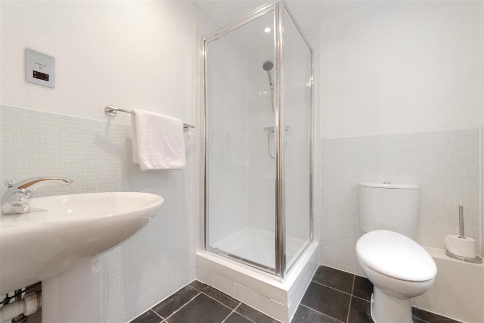 Watling Street London City-Showerroom