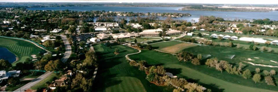 Arnold Palmers Bay Hill Club and Lodge 4*