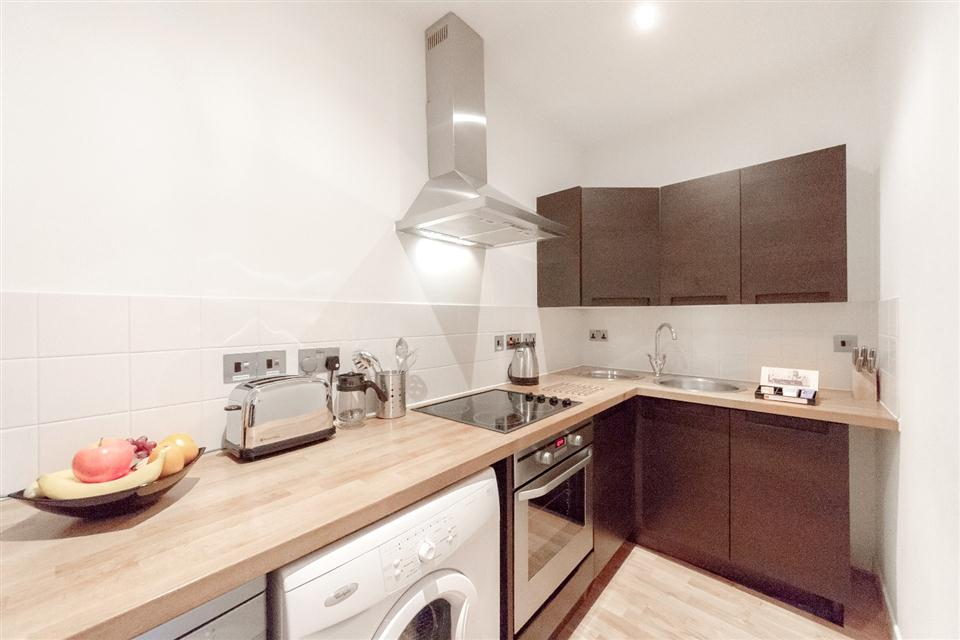 Watling Street London City-Kitchen