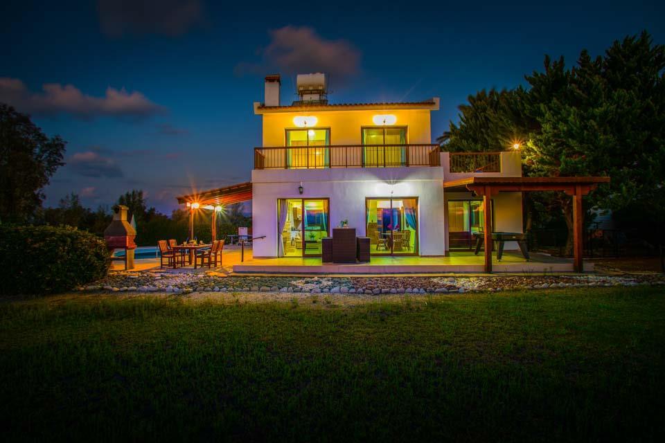 Villa Nicol Blue Bay