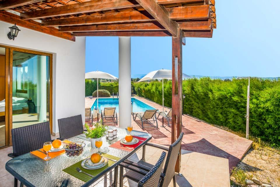 Villa Thea Blue Bay